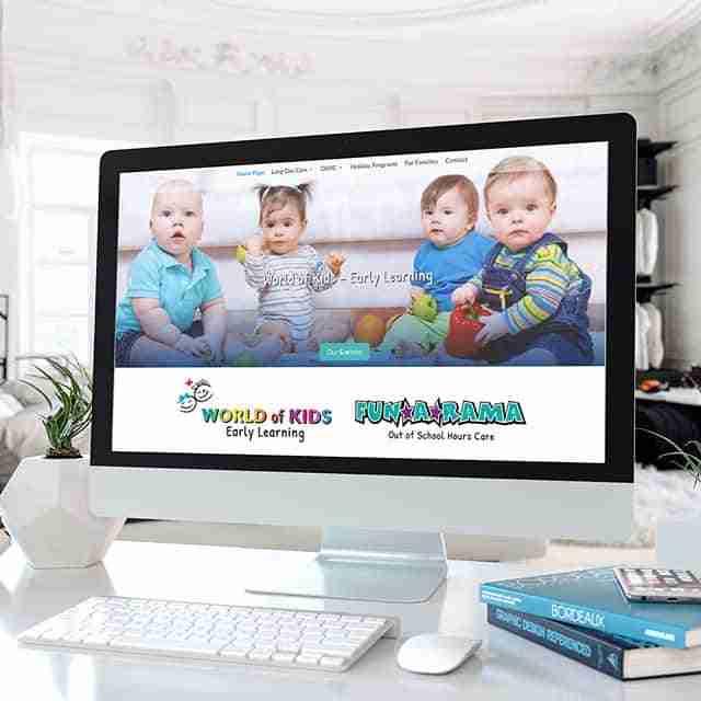 Web Services Mandurah | Halls Head | wordpress website design mandurah