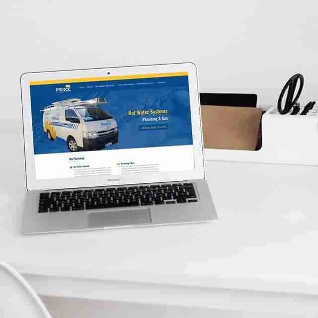 WordPress Website Design Mandurah | Halls Head | Mandurah Website Designer