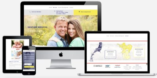 Mandurah Web Page Design | Mandurah Website Builder | Mandurah Website