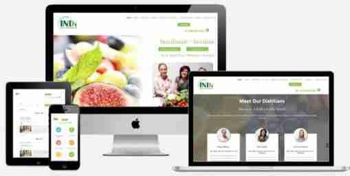 eCommerce Website Design Mandurah | Hospitality Web Design