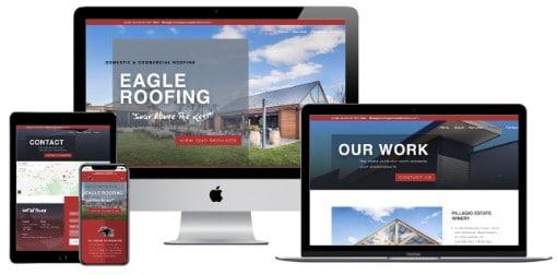 Mandurah Business Website Design | Web Design and Printing